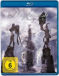 Cover Nightwish - End Of An Era [DVD]